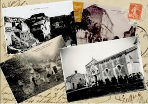 invitation expo cartes postales