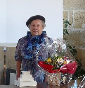 Ginette Peltant